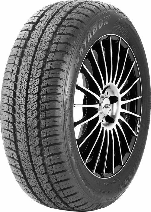 MP 61 Adhessa Matador pneus