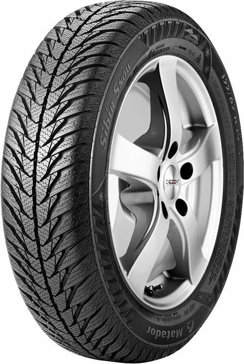 MP54 Sibir Snow 165/60 R14 von Matador