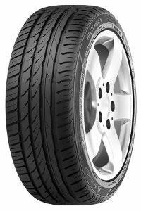 Los neumáticos para los coches de turismo Matador 195/50 R15 MP47 Hectorra 3 Neumáticos de verano 4050496724870