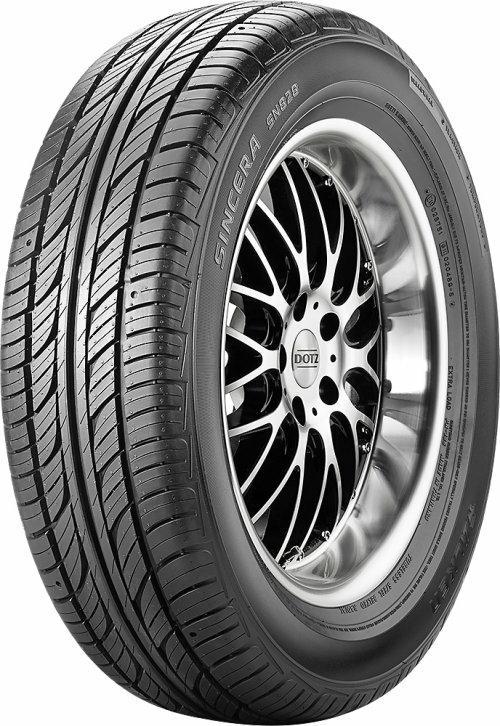 AUSTIN Tyres Sincera SN-828 EAN: 4250427400921
