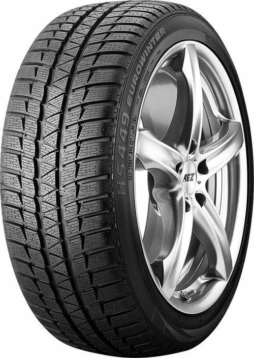EUROWINTER HS449 301773 VW TOUAREG Winter tyres