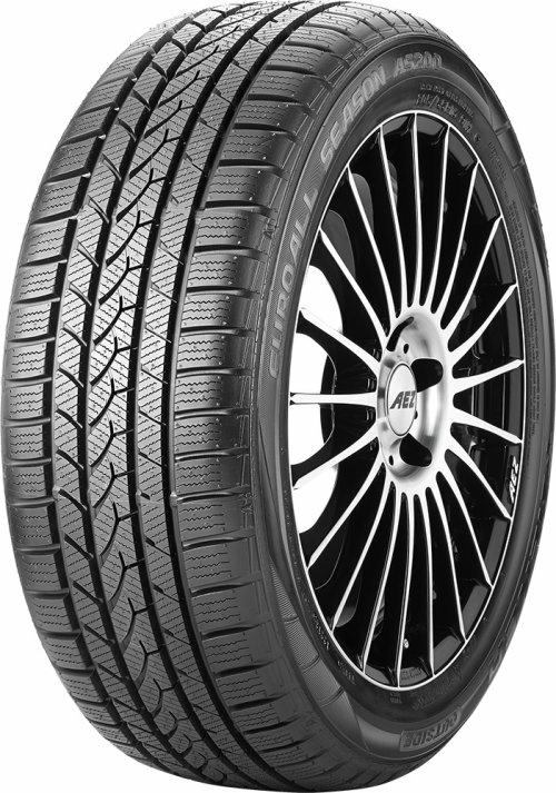 EUROALL SEASON AS200 225/55 R16 med Falken