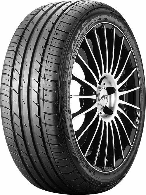 Ziex ZE914 Falken tyres
