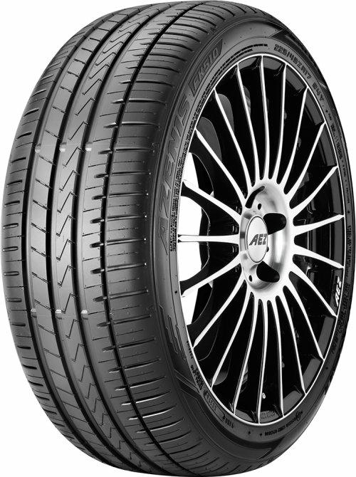 AZENIS FK510 EAN: 4250427413952 PANAMERA Car tyres