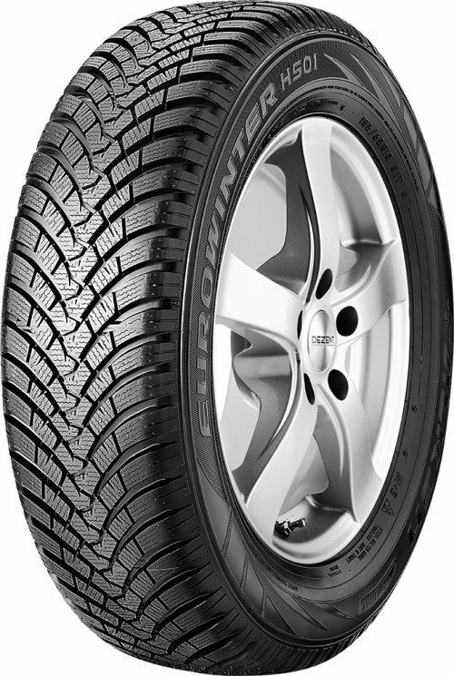 Reifen 225/55 R17 für MERCEDES-BENZ Falken EUROWINTER HS01 328599