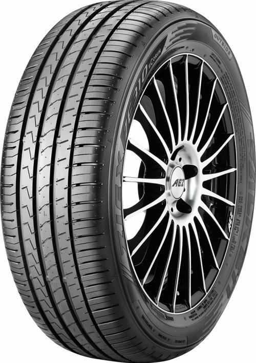 ZIEX ZE310 ECORUN Falken Felgenschutz tyres
