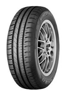 Falken Neumáticos para Coche, Camiones ligeros, SUV EAN:4250427418506