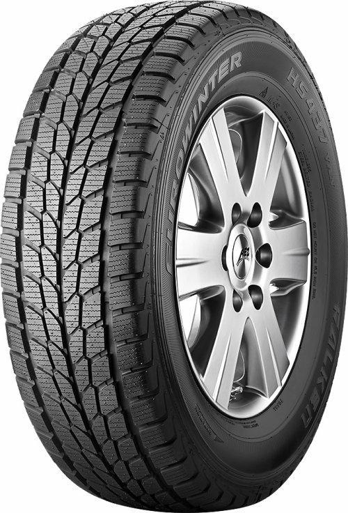 EUROWINTER HS437 334976 SKODA OCTAVIA Zimní pneu