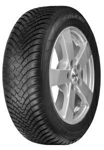 EUROWINTER HS01 RUNF Falken Felgenschutz tyres