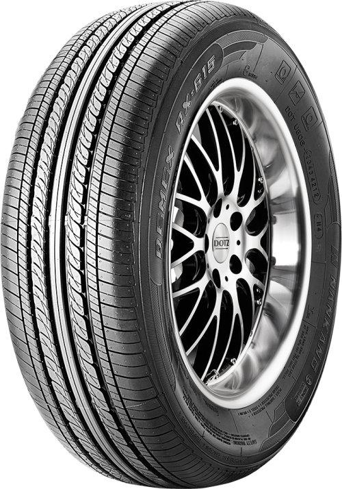 Nankang RX-615 JB575 car tyres