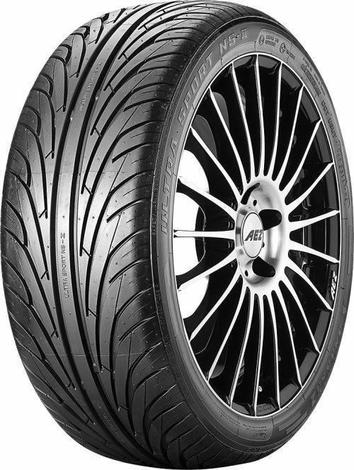 Nankang NS-2 225/55 ZR17 summer tyres 4712487534126