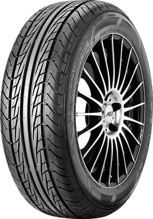 Nankang 175/65 R14 neumáticos de coche Toursport XR611 EAN: 4712487538322