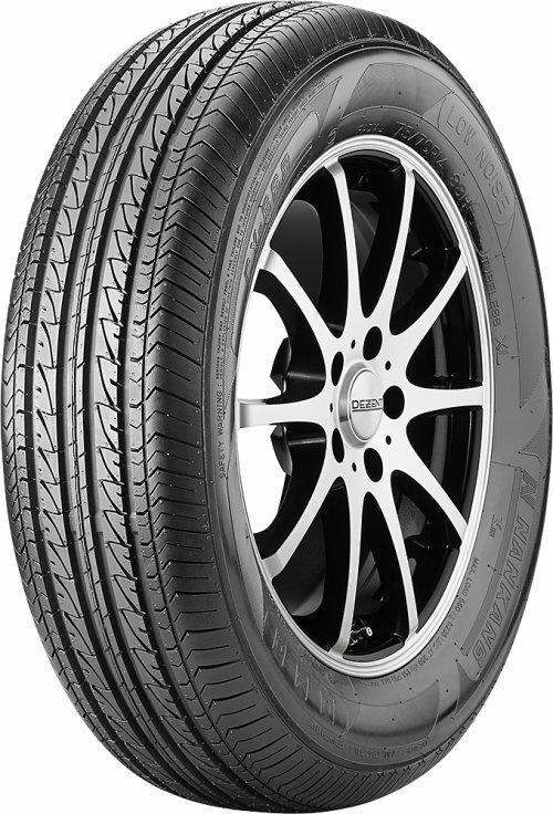 CX-668 Nankang tyres