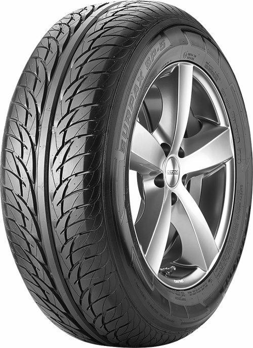 Surpax SP-5 Nankang Felgenschutz H/T Reifen Reifen