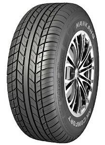 N-729 Nankang EAN:4712487545771 Neumáticos de coche