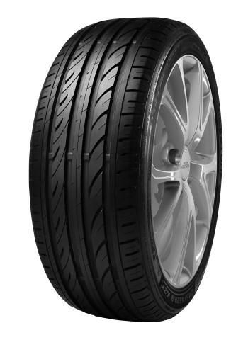 GREENSPORX Milestone tyres
