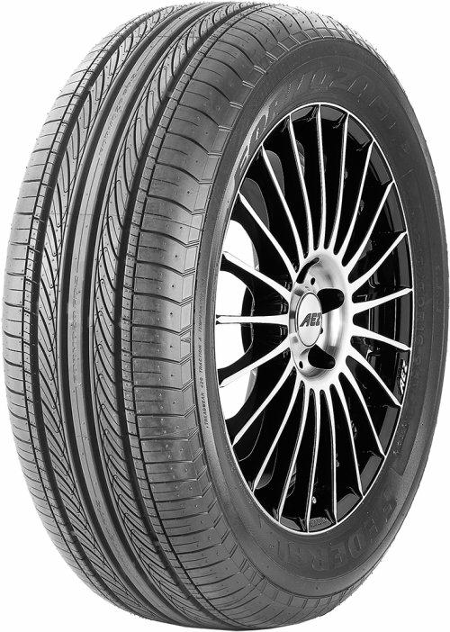 Tyres 245/30 ZR20 for AUDI Federal Formoza FD2 29DN0ATE