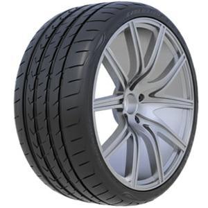 Tyres 245/40 ZR18 for CHEVROLET Federal Evoluzion ST-1 B6DL8AFE