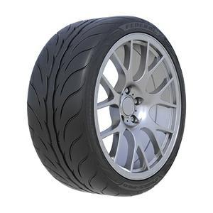 595 RS-PRO XL (SEMI- Federal Reifen