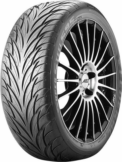 Federal SS-595 14BI7AFD car tyres