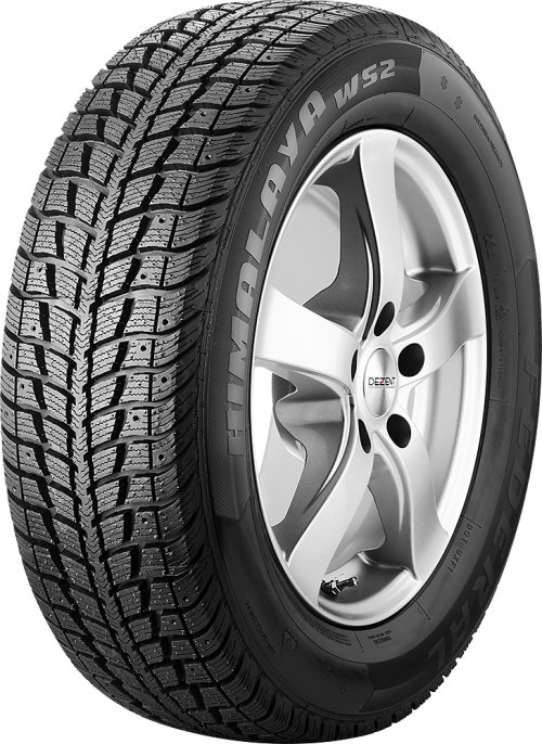 Tyres 185/60 R15 for RENAULT Federal Himalaya WS2 878H5AFD