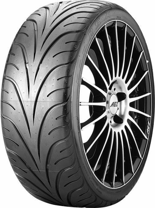 595 RS-R Federal Felgenschutz Reifen