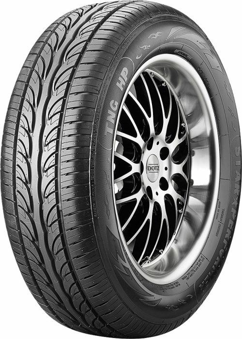 HP-1 Star Performer BSW tyres