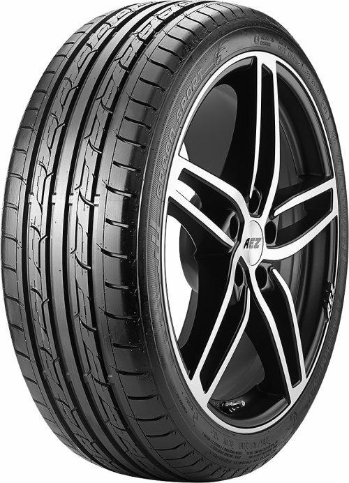 Nankang Tyres for Car, Light trucks, SUV EAN:4717622034370