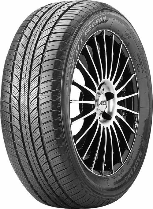 Nankang All Season JB833 car tyres