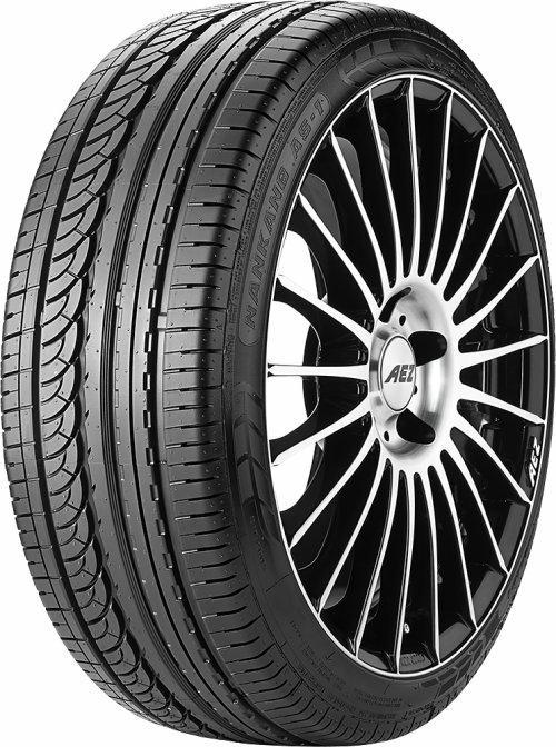 AS-1 Nankang BSW tyres