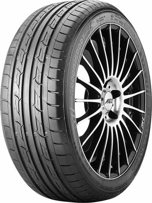 Neumáticos 225/45 ZR17 para OPEL Nankang Green Sport Eco-2+ JC459