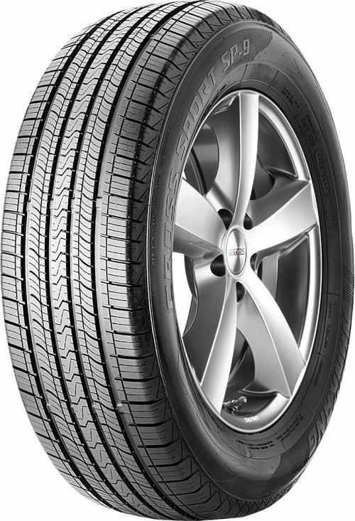 Tyres 235/55 R18 for AUDI Nankang SP-9 JC501
