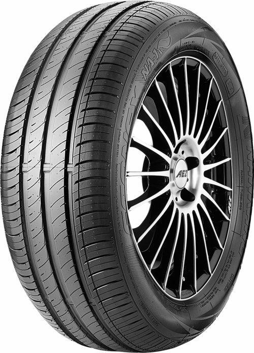 Henkilöautojen renkaisiin Nankang 205/55 R16 Econex NA-1 Kesärenkaat 4717622044737