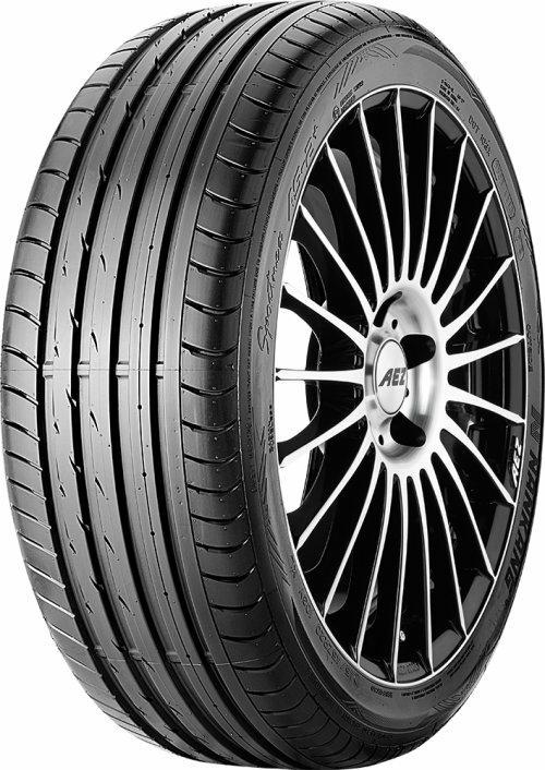 Nankang Sportnex AS-2+ 225/35 ZR17 letní pneu 4717622048018