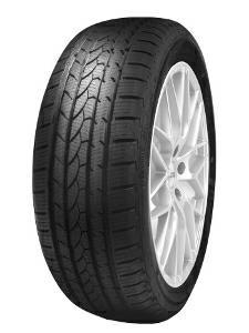 GREEN 4 SEASONS 9477 VW TOUAREG All season tyres