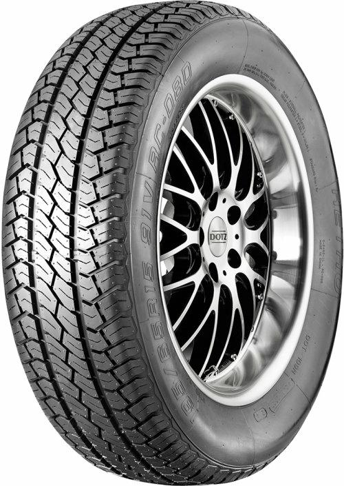 Car tyres for summer Classic 080 Retro Oldtimer
