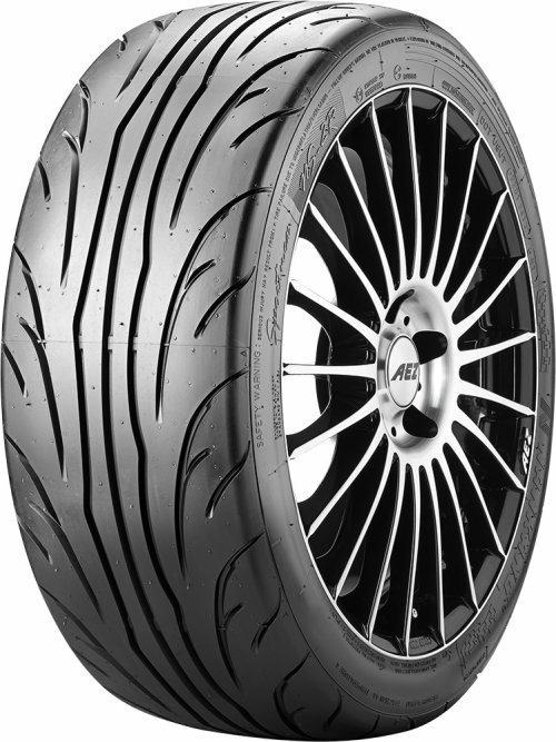 NS-2R Nankang Felgenschutz pneus