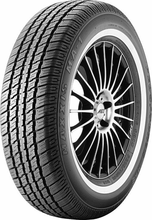 MA 1 EAN: 4717784208619 TRAFIC Car tyres
