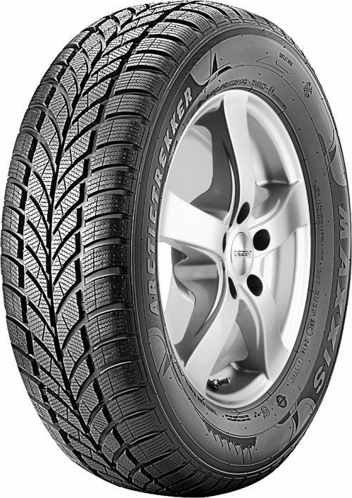 WP-05 Arctictrekker Maxxis tyres