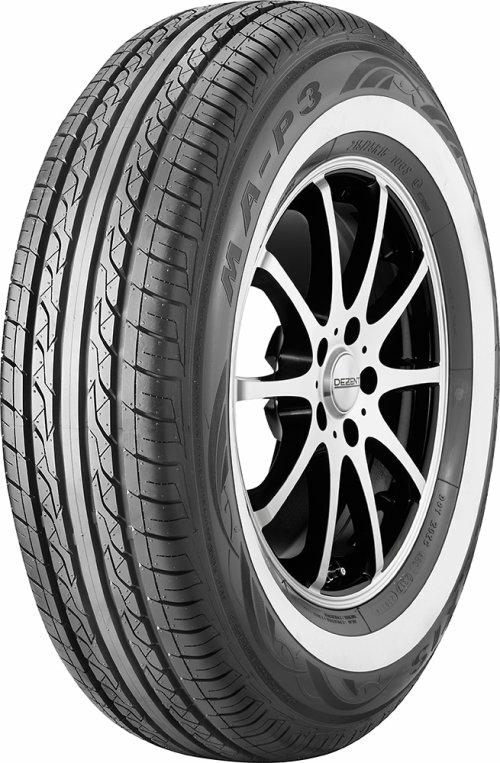 MA-P3 WSW 33mm TL Maxxis Oldtimer Reifen