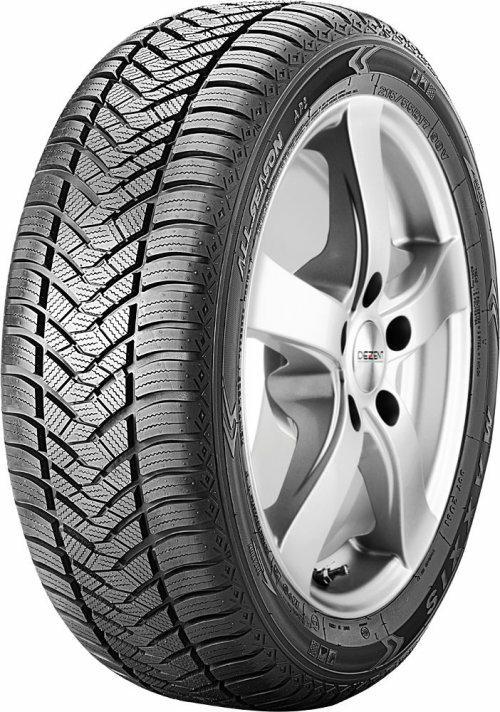 Pneumatiky osobních aut Maxxis 165/60 R14 AP2 All Season Celoroční pneumatiky 4717784313894
