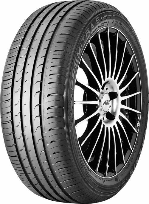 Reifen 225/55 ZR17 für VW Maxxis Premitra HP5 42307040