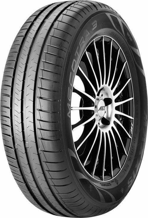 Mecotra 3 Maxxis BSW tyres