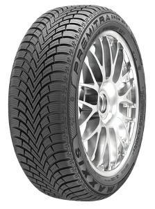 Opony do samochodów osobowych Maxxis 205/60 R16 PREMITRA SNOW WP6 X Opony zimowe 4717784348261