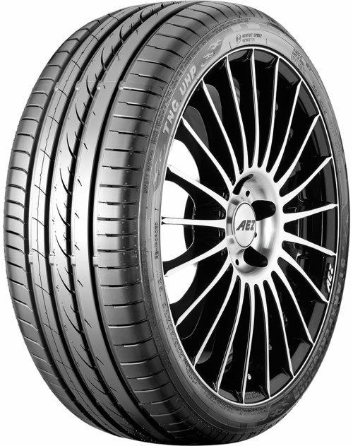 Reifen 225/40 ZR18 passend für MERCEDES-BENZ Star Performer UHP-3 J8166