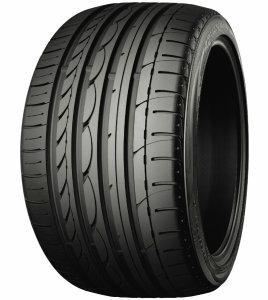Yokohama Advan Sport V103 88352112Y car tyres