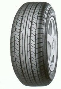 Tyres Aspec A349 EAN: 4968814740092