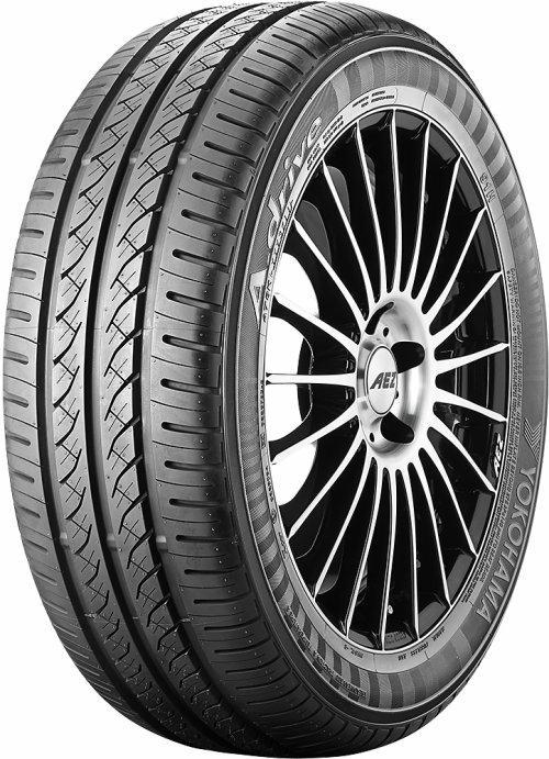 Yokohama 165/65 R15 car tyres A.drive EAN: 4968814745547