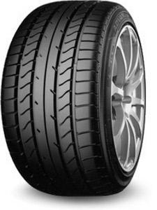 Yokohama 225/50 R17 car tyres Advan A10F EAN: 4968814747763
