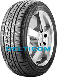 W.drive (V902B) F2024 HONDA S2000 Winter tyres